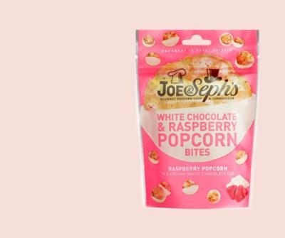 Gourmet Popcorn Range